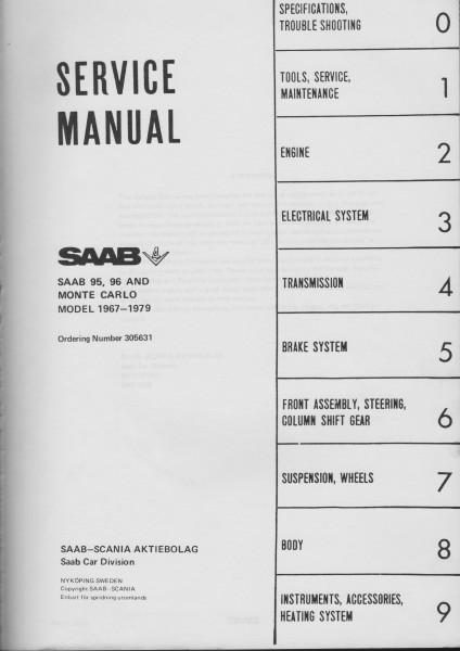 scania workshop manual pdf